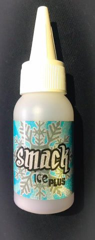 Smack I Ice Plus 50ML | Vape Junction