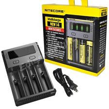 Nitecore i4 Charger - New | Vape Junction