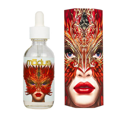 Molly by Modus Vapors 60ml | Vape Junction