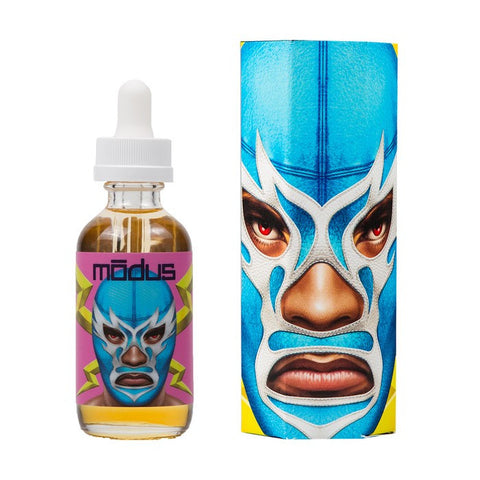 Pablo by Modus Vapors 60ml | Vape Junction