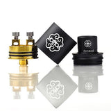 Dotmod Petri V2 RDA | Vape Junction