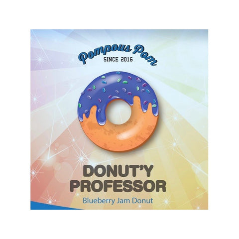 The Donut'y Professor 60ml | Vape Junction