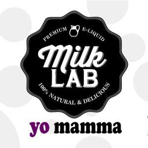 Milk Lab Yo mamma 30ML | Vape Junction