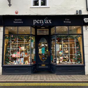 Christmas at Penfax