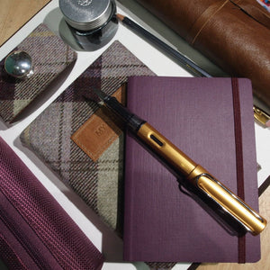 Bronze is the new AL-star from LAMY