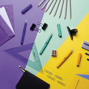 As Sweet as Candy...the new 2020 Special Edition from Lamy