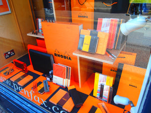 Rhodia arrives at Penfax