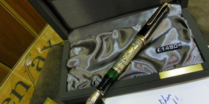 Pelikan Toledo M900 Fountain Pen