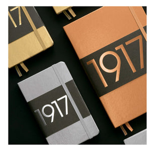 Leuchtturm1917 100th Anniversary Special Edition Notebooks