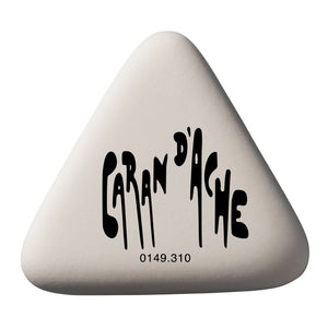 Caran d'Ache Soft Triangular Eraser