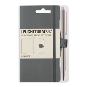 LEUCHTTURM1917 Pen Loop - Anthracite