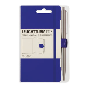 LEUCHTTURM1917 Pen Loop - Purple