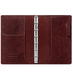 Filofax Lockwood Pocket Slim - Detail Image 2