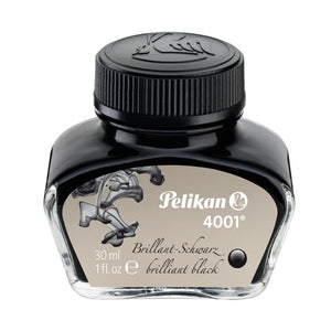 Pelikan 4001 Fountain Pen Ink - 30ml