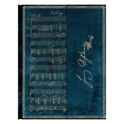 Paperblanks Embellished Manuscripts Journal - Ultra Conan Doyle (Sherlock Holmes)
