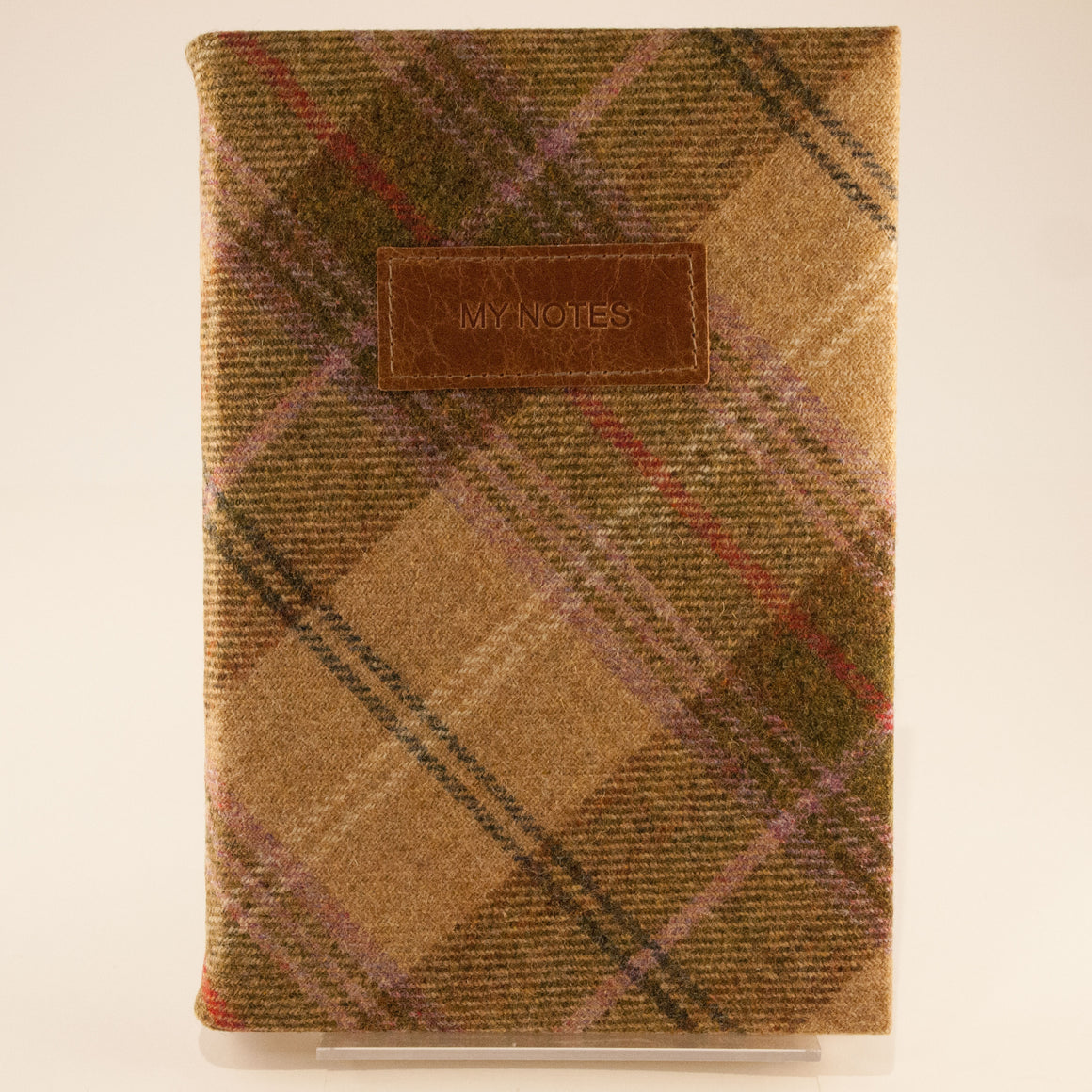 James Sinclair A5 Note Book - Alnwick