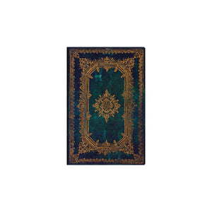 Paperblanks Nova Stella Journal - Mini Astra (Green Blue)