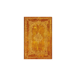 Paperblanks Nova Stella Journal - Mini Solis (Golden Orange)