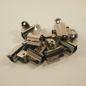 Bulldog clip nickel 20 mm - group image