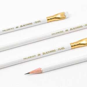 Blackwing Pearl palomino pencil