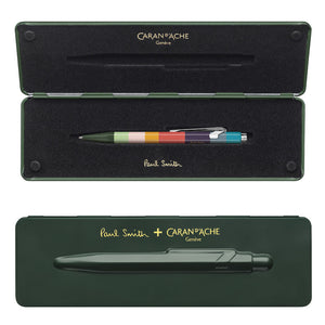 Caran d'Ache 849 Paul Smith - Limited Edition 3