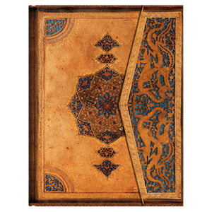 Safavid Binding Art Journal - Address Book