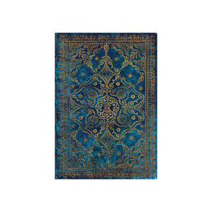 Paperblanks Signature Editions Format Journals Equinoxe Azure (blue)