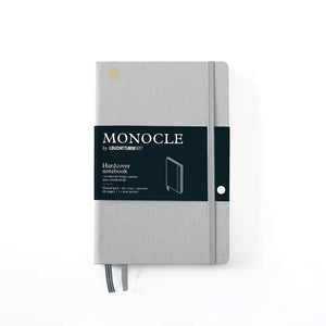 Monocle by Leuchtturm1917 Hardback A6 notebook