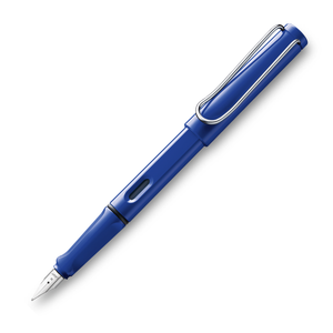 Lamy Safari Fountain Pen