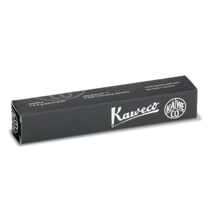 Kaweco FROSTED Sport Fountain Pen