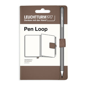 LEUCHTTURM1917 Pen Loop - Assorted Colours