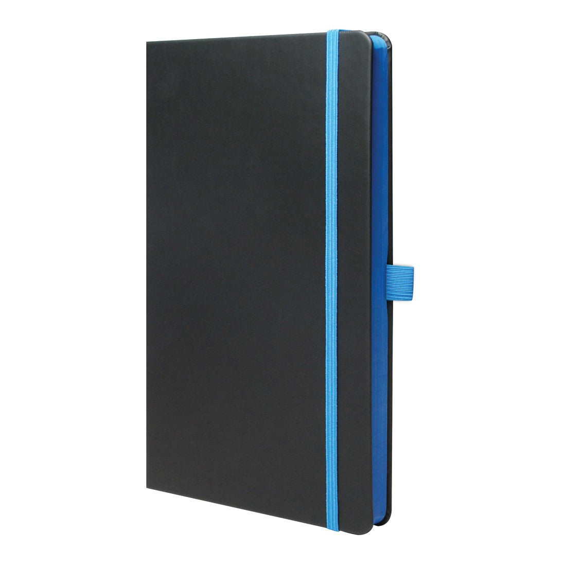 Castelli Medium Tucson Notebook Blue