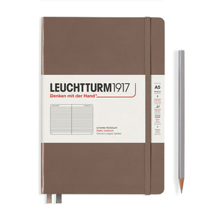 LEUCHTTURM1917 Notebook Hardback Medium (A5) - Rising Colours - NEW
