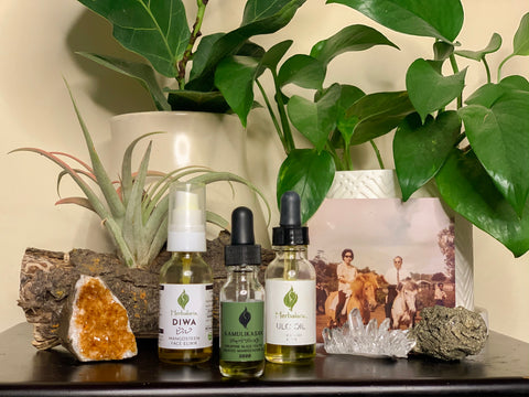 Herbalaria Products Altar