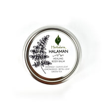 "Load image into Gallery viewer, Halaman Balm (""Plant"") Herbalaria"