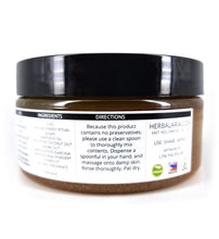 Load image into Gallery viewer, Mangosteen Passion Body Polish Herbalaria