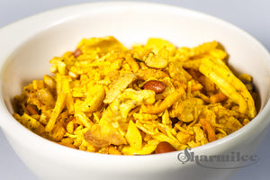 Bhusu (Bombay Mix)