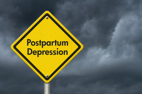 Women in Third World Countries Particularly Vulnerable to Postpartum Depression