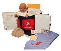 A Birth Simulated with the ProntoPack - Blog series Part 2