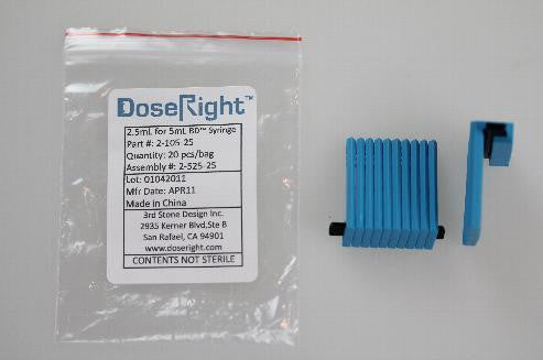 Rapid Nationwide Deployment of the DoseRight™ Syringe Clip