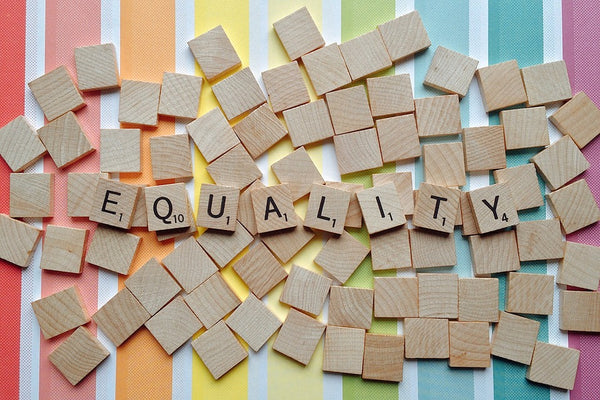 International Women's Day 2019: A call for balanced data