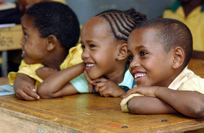 Ethiopia's Success in Saving Children- part 2