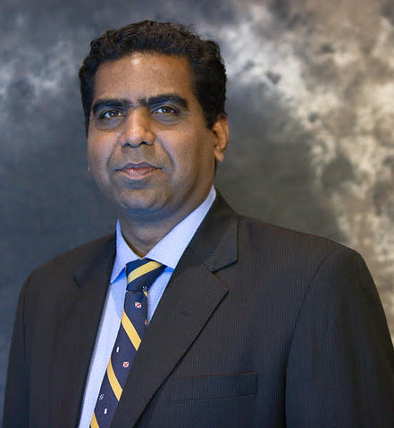Prakash Veenam is CEO of Maternova Inc.