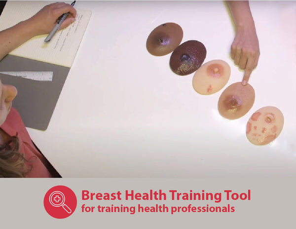 Breast Health Training Tool - Maternova Inc.