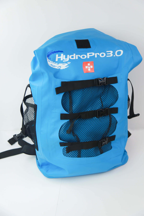 SOS: Safe Obstetric Solution backpack