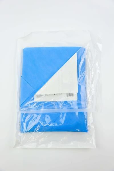 Calibrated obstetric drape (case of 60)