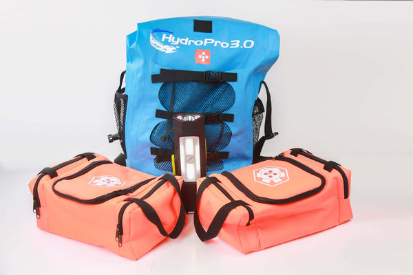 SOS: Safe Obstetric Solution backpack - Maternova Inc.
