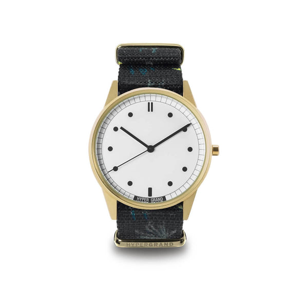 GRENVILLE - quality watches made affordable by HYPERGRAND