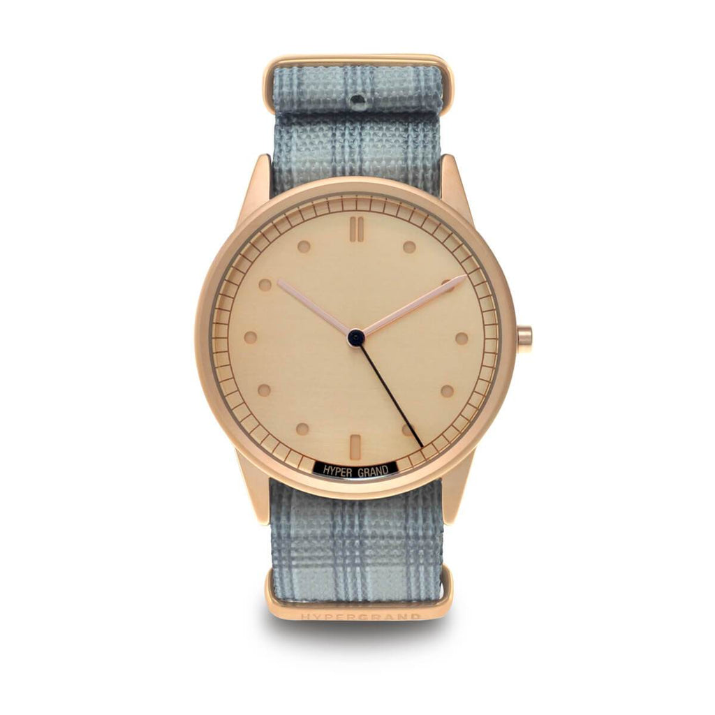 FULTON - quality watches made affordable by HYPERGRAND