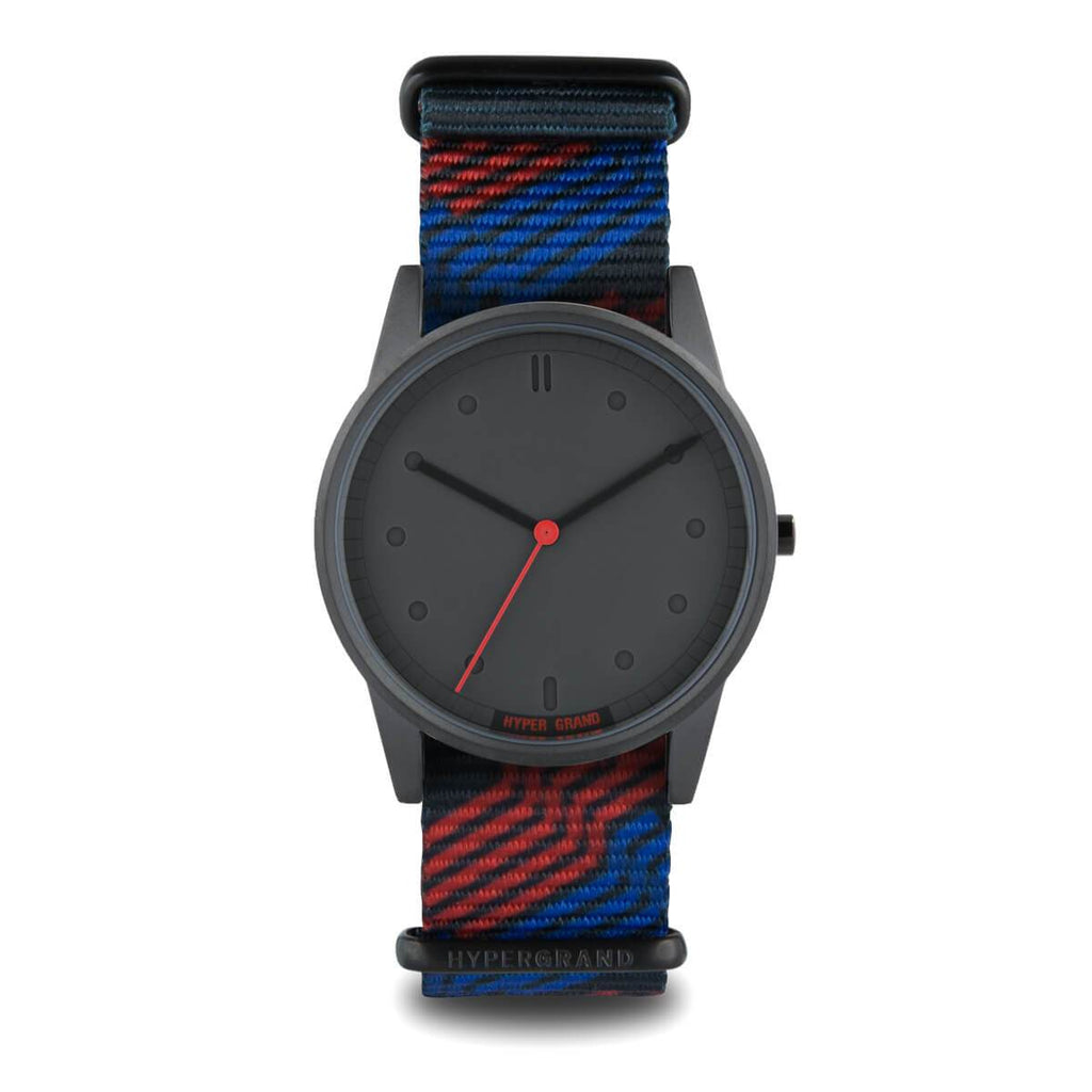 BYLINE - quality watches made affordable by HYPERGRAND